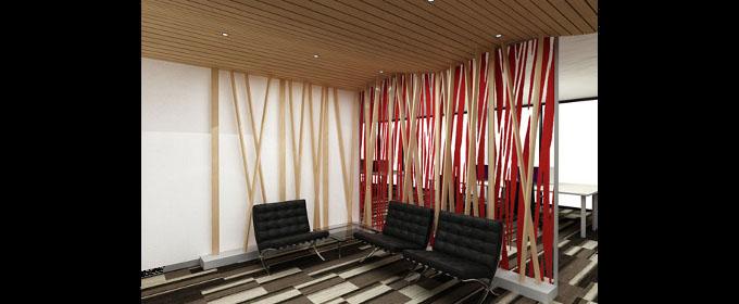 Dise o de oficinas arquitectura de oficinas for Diseno de oficinas 2018